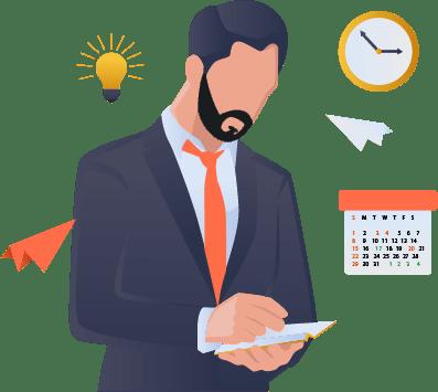 aide administrative des entreprises