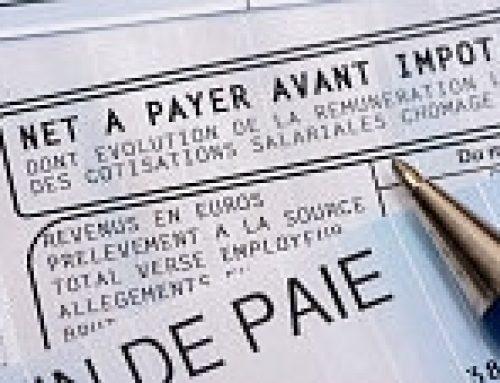 Fiches de paie en ligne : les différentes modalités que nous proposons
